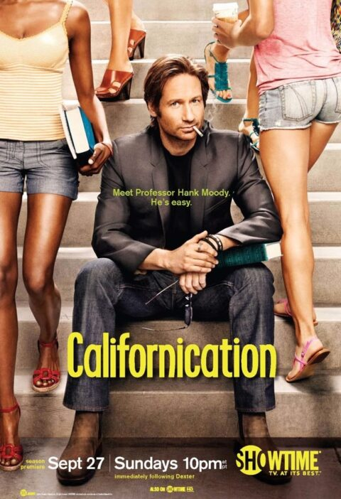 Californication Saison 3 E12/12 VOSTFR